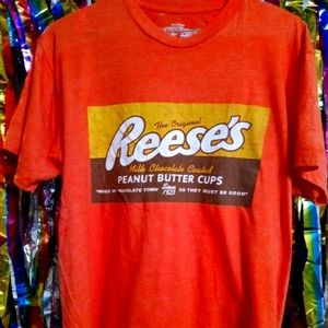 Reeses Peanut Butter Cups T-Shirt